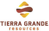 Tierra Grande Resources Inc.