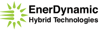 Logo for EnerDynamic Hybrid Technologies Corp.