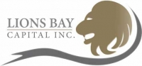 Logo for Lions Bay Capital Inc.