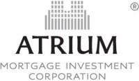 Logo for Atrium Mortgage Investment Corporation