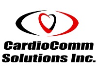 Logo for CardioComm Solutions, Inc.
