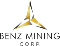 Logo for Benz Mining Corp.
