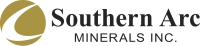 Logo for Southern Arc Minerals Inc.