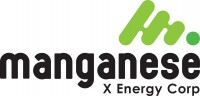 Logo for Manganese X Energy Corp.