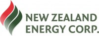 Logo for New Zealand Energy Corp.