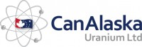 Logo for CanAlaska Uranium Ltd.