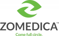 Logo for Zomedica Pharmaceuticals Corp.