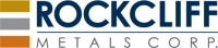 Logo for Rockcliff Metals Corp.