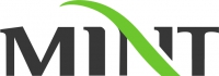 Logo for The Mint Corporation