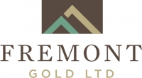 Logo for Fremont Gold Ltd.