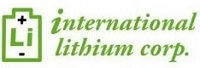 Logo for International Lithium Corp.