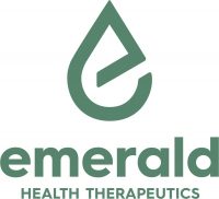 Logo for Emerald Health Therapeutics, Inc.