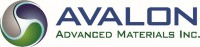 Logo for Avalon Advanced Materials Inc.