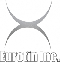 Logo for Eurotin Inc.