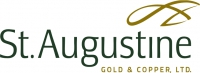 Logo for St. Augustine Gold and Copper Limited