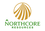 Logo for Northcore Resources Inc.