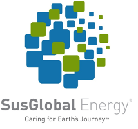 SusGlobal Energy Corp.