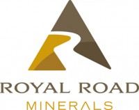 Logo for Royal Road Minerals Limited