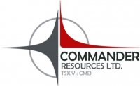 Commander Resources Ltd.