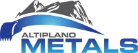 Altiplano Metals Inc.