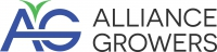 Logo for Alliance Growers Corp.