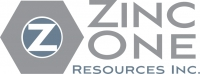 Zinc One Resources Inc.