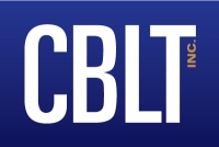 Logo for CBLT Inc.