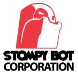 Logo for Stompy Bot Corporation
