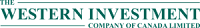 Logo for The Western Investment Company of Canada Ltd.