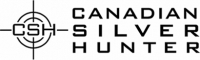 Logo for Canadian Silver Hunter Inc.
