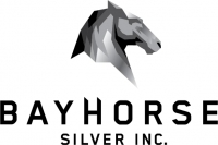 Logo for Bayhorse Silver Inc.
