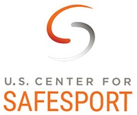 Logo for The U.S. Center for SafeSport