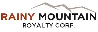 Rainy Mountain Royalty Corp.