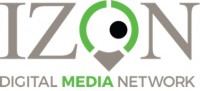 Logo for IZON Network