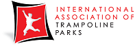 Logo for International Association of Trampoline Parks