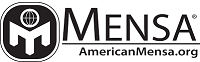 Logo for American Mensa, Ltd.
