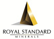 Logo for Royal Standard Minerals Inc.