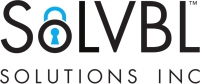 Logo for SoLVBL Solutions Inc.