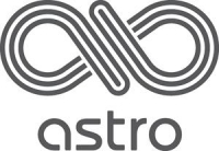 Logo for Astro Aerospace Ltd.
