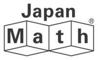 Logo for Japan Math Corp.