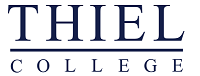 Logo for Thiel College