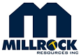 Logo for Millrock Resources Inc.