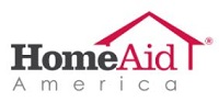 Logo for HomeAid America