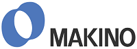 Logo for Makino