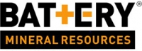 Battery Mineral Resources Corp.