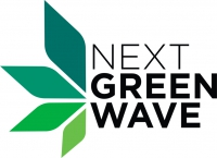 Logo for Next Green Wave