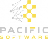 Logo for Pacific Software Inc.