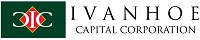 Logo for Ivanhoe Capital Corporation