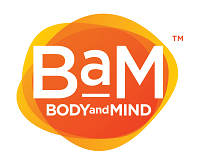 Logo for Body and Mind