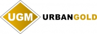 Logo for UrbanGold Minerals Inc.